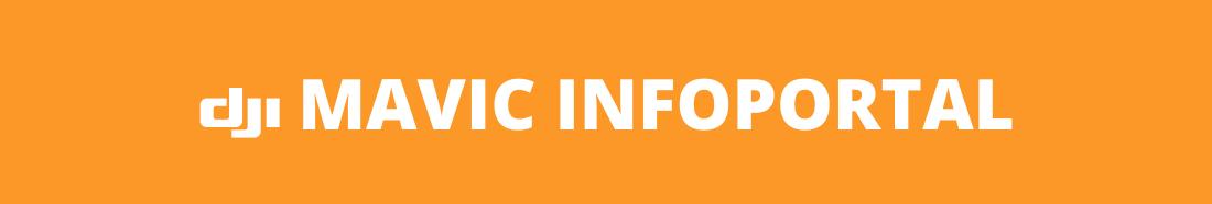 DJI Mavic Infoportal